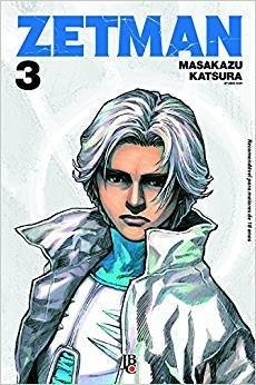Zetman - Volume - 3