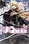 UQ Holder - Volume 09