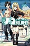 UQ Holder - Volume 8