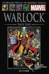 Graphic Novels Marvel Ed. 110 Warlock - Parte 2