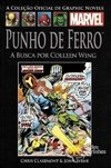 Graphic Novels Marvel Ed. 113 Punho De Ferro - A Busca Por Colleen Wing