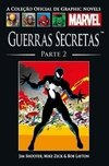 Graphic Novels Marvel Ed. 41 Guerras Secretas - Parte 2