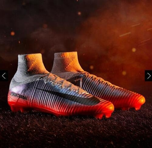 b9743cd81 CHUTEIRA NIKE MERCURIAL SUPERFLY V DF CAMPO
