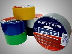 Cinta Ductape Multipropósito Doble A 48mm X 25mts