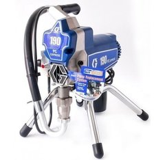 Equipo para pintar Airless Graco 190 Pc