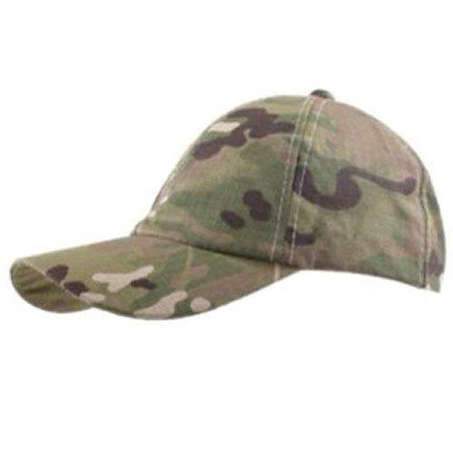 ... Boné Camuflado Multicam - Bravo Militar na internet ... 96c54bf60a0