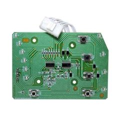 Placa Interface Electrolux Ltc 10/12/15 Led Azul 64503063