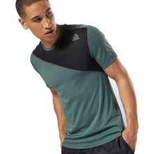 Camiseta Workout Ready Tech - Reebok