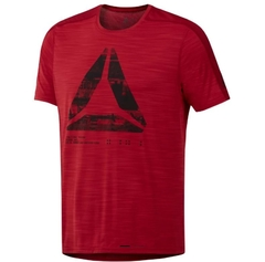 Camiseta Activchill Graphic move - Reebok