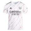 Camisa 2 Arsenal Away 2020/2021 - Torcedor Adulto - Masculino Branco