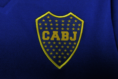 Imagem do Camisa 1 Club Atlético Boca Juniors Home 2020/2021 - Adulto Torcedor - Azul Masculino