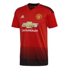 Camisa Manchester United Home 2018 – Adulto