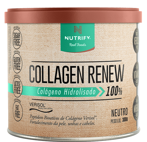 COLLAGEN RENEW NEUTRO 300g