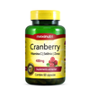 Cranberry + Vitamina C e Zinco Antiox - 60 Caps