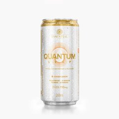 QUANTUM LEAP 269ml | GINGER LEMON