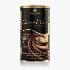 CACAO WHEY 900g
