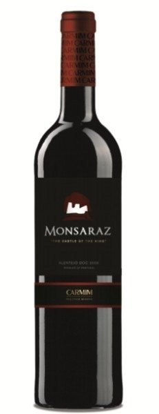 Monsaraz DOC Tinto - 750ml