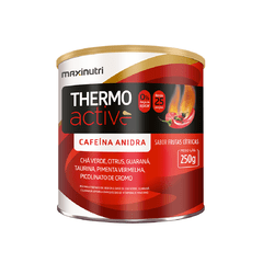 COMBO 03 UNIDADES Thermo Active 250g na internet