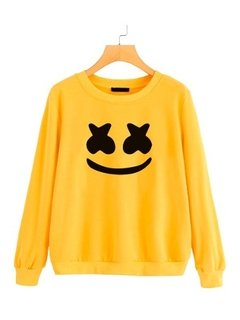 Buzo Buso Saco Sweater Marshmello Dj Electronica - Jako Fashion