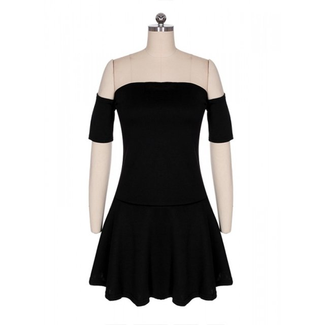 Vestido Sexy Club Pleated - comprar online