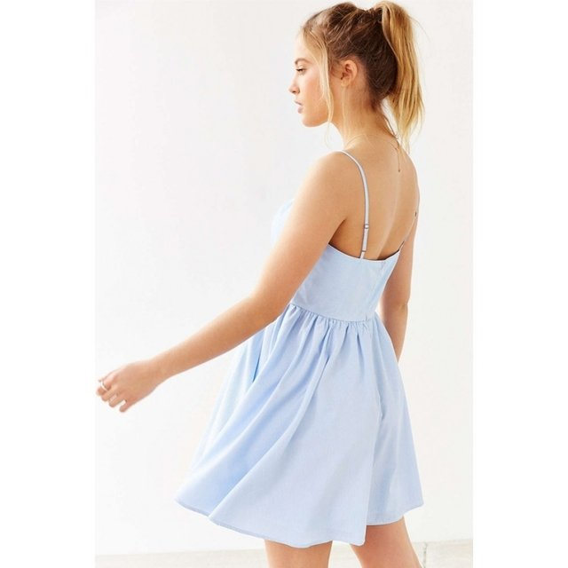 Vestido delicado cute - Jako Fashion