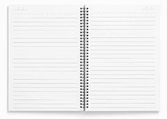 Mini Caderno A6 - Keep Calm - loja online