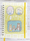 Caderno Bullet Journal - Family - comprar online