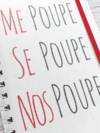 Caderno Bullet Journal - me poupe