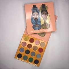 JUVIA'S PLACE The Magic (mini) PALETA DE SOMBRAS