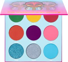 Juvia's Place: The Warrior III Palette