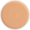 "KRYOLAN: DERMACOLOR CAMOUFLAGE CREME RECAMBIO ""D4 1/2"" 4grs"