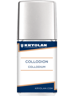KRYOLAN: Colodion