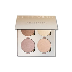 Anastasia Beverly Hills: Sun Dipped Glow Kit