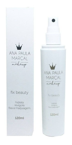 ANA PAULA MARÇAL: Fix Beauty 120ml.
