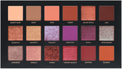 HUDA BEAUTY DESERT DUSK en internet