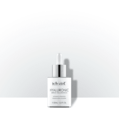 IDRAET: Hyaluronic Serum