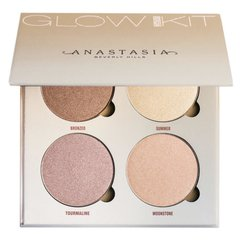 GLOW KIT SUN DIPPED Highlight palette Anastasia Beverly Hills - comprar online