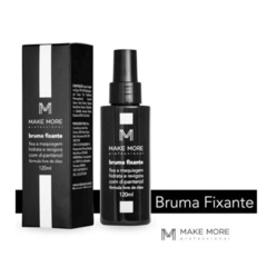 MAKE MORE: Bruma Fix 120ml