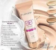 Renew BB + Cream