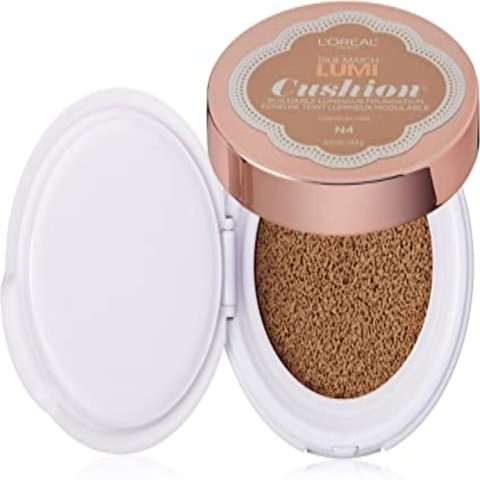 L´OREAL TRUE MATCH CUSHION N 3.5