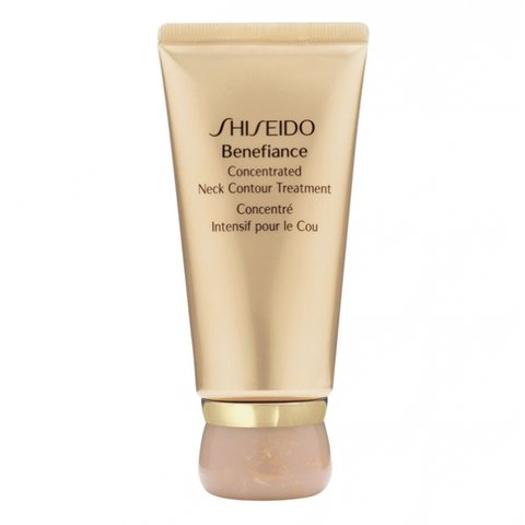 SHISEIDO BENEFIANCE NECK
