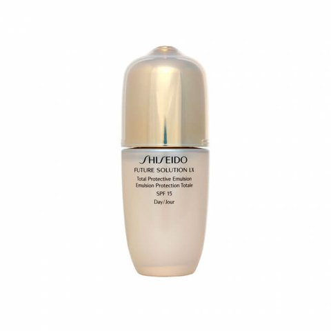 SHISEIDO FUTURE SOLUTION EMULSIÓN