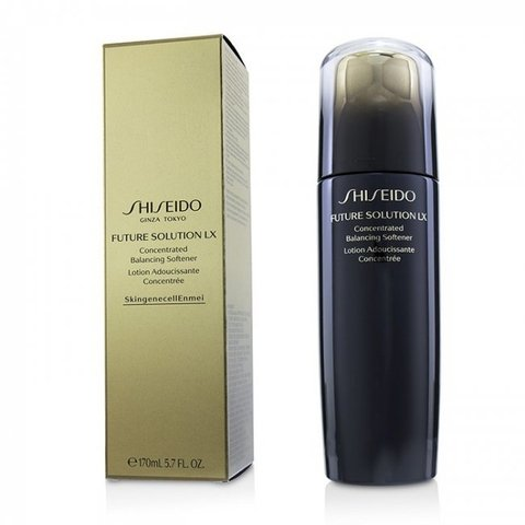 SHISEIDO FUTURE SOLUTION SOFTENER