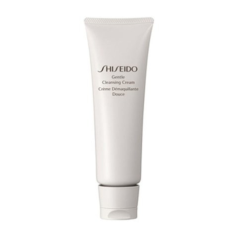 SHISEIDO GENTLE CLEASING CREAM