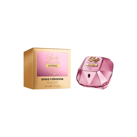 PACO RABANNE LADY MILION EMPIRE