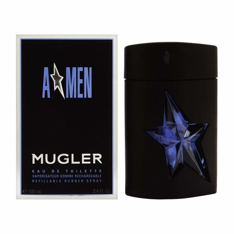 THIERRY MUGLER A*MEN RUBBER