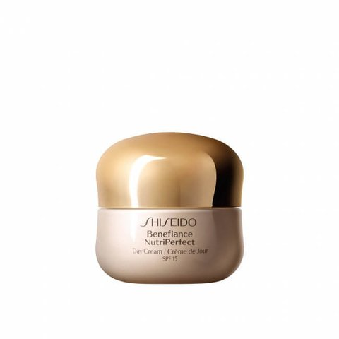 SHISEIDO BENEFIANCE NUTRIPERFECT DAY CREAM - comprar online