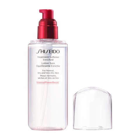 SHISEIDO TREATMENT SOFTENER PM