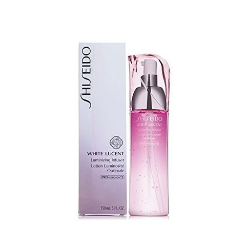 SHISEIDO WHITE LUCENT LOTION