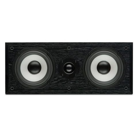 Boston Acoustics Cs225c 2 Canal Central Distribuidor Oficial